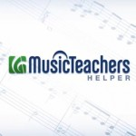 Music Teacher's Helper