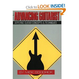 The Advancing Guitarist