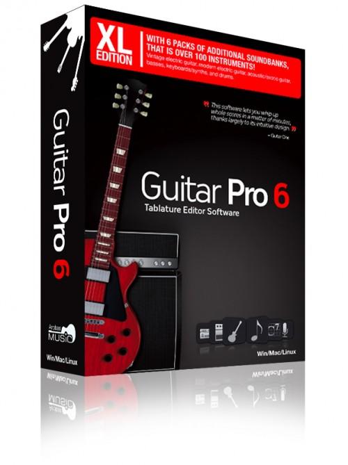 Gutar Pro 6 XL