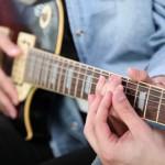 how to teach guitar